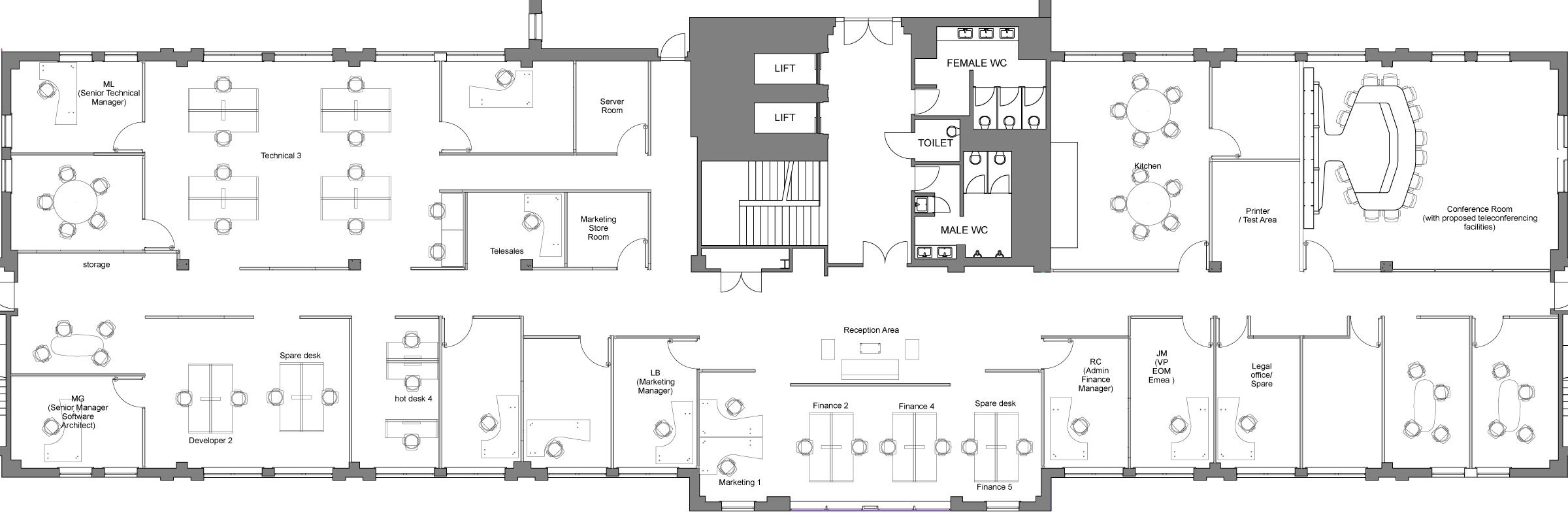 Floor Plans 2d 3d Cad Bim Services Revit In Cheltenham Tewkesbury And Gloucester Uk